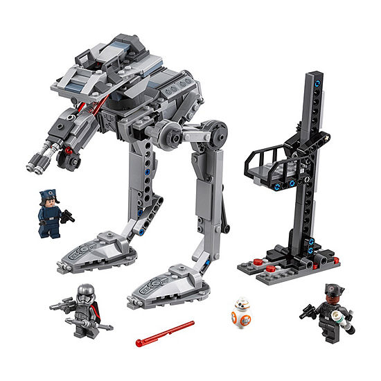 LEGO Star Wars First Order 75201