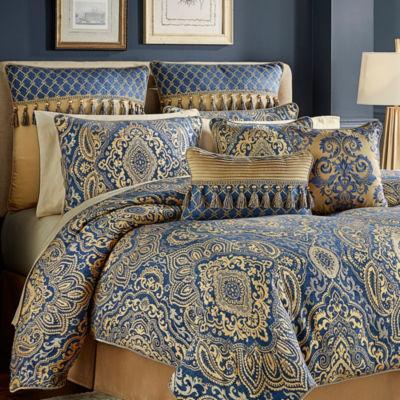 Croscill Classics Allyce 4-pc. Comforter Set