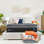 Sealy® Hybrid Silver Chill Firm - Mattress Only