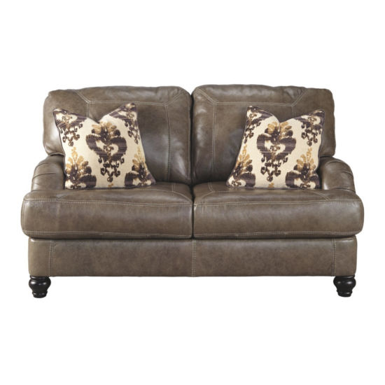 Signature Design By Ashley® Kannerdy Loveseat