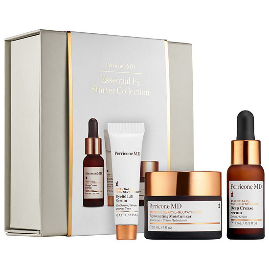 Perricone MD Essential Fx Starter Collection ($249.00 value)