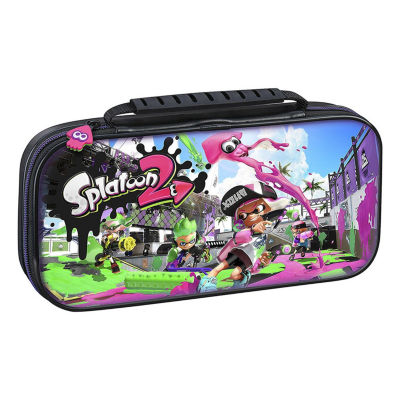 Nsw Game Dlx Case Splatoon