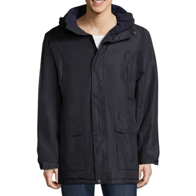 Victory Midweight Fleece Lined Hooded Parka