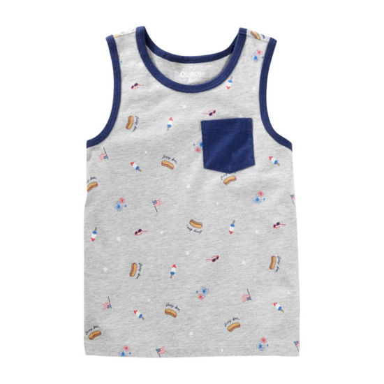 Oshkosh Tank Top - Preschool Boys