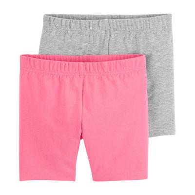 Carter's Bike Shorts - Preschool Girls