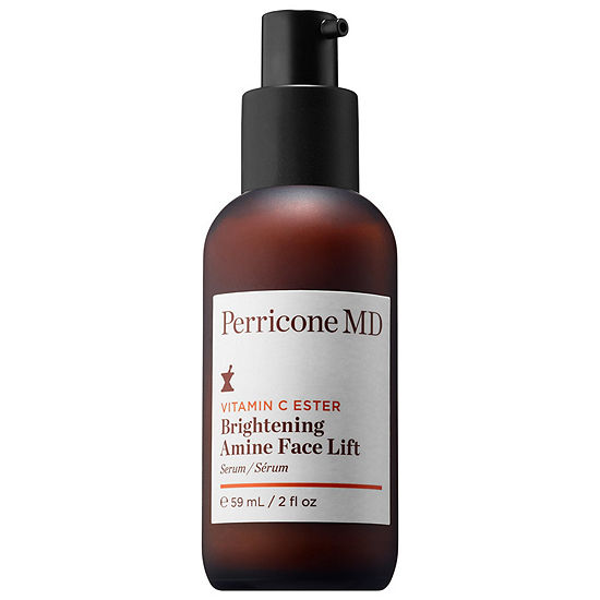 Perricone MD Vitamin C Ester Brightening Amine Face Lift