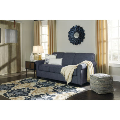 Signature Design By Ashley® Cansler Queen Sofa Sleeper