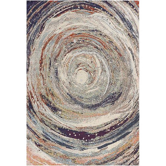 Kas Mediterra Galaxy Rectangular Indoor Rugs