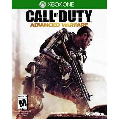 XBox One Call Of Duty: Advanced Warfare Video Game