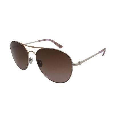 Calvin Klein Sunglasses CK8031S / Frame: Silver