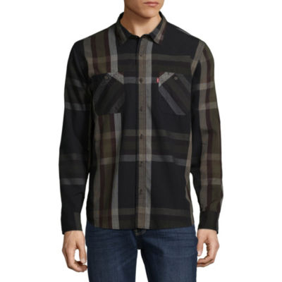 Levi's® Long Sleeve Costello Woven Shirt
