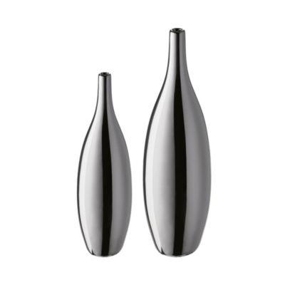 Madison Park Signature Tommen Ceramic Vase Set Of2