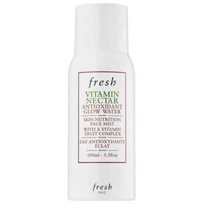 Fresh Vitamin C Antioxidant Glow Face Mist