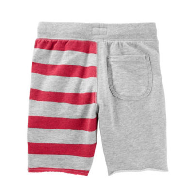 Oshkosh Pull-On Shorts Preschool Boys