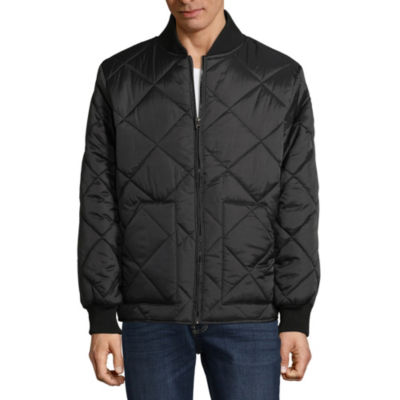 Victory Nylon Quilted Jacket