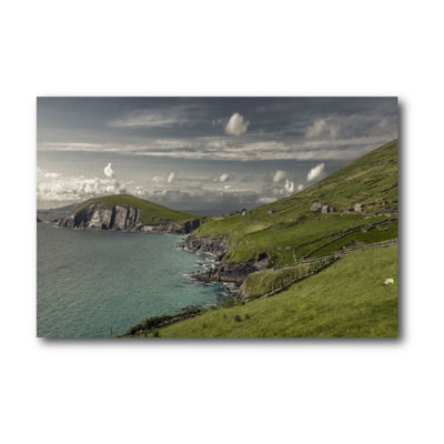 Ireland In Color III Canvas Art