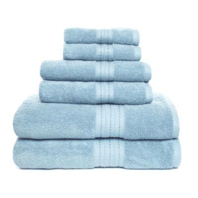 Cheverly 6-pc. Bath Towel Set