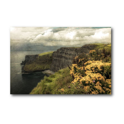Ireland In Color I Canvas Art