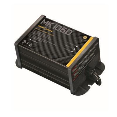 Minn Kota Mk-106D Digital Linear Charger 1 Bank 6Amp