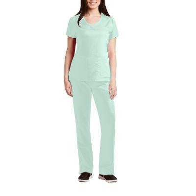 Barco™ Grey's Anatomy 41460 Stylized Princess V-Neck Scrub Top