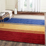 Safavieh Himalaya Collection Ilarion Striped Area Rug