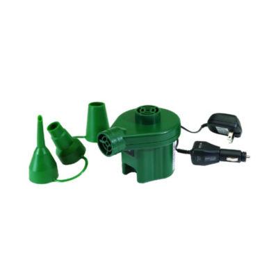 Texsport Elec Air Pump Ac/Dc