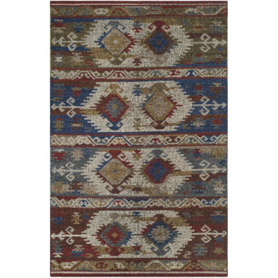 Safavieh Canyon Collection Merrick Geometric Area Rug