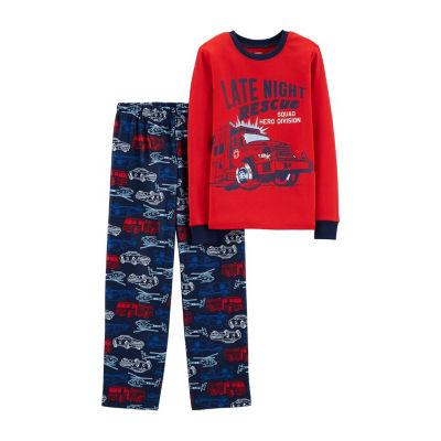 Carter's 2pc Pajama Set - Boys