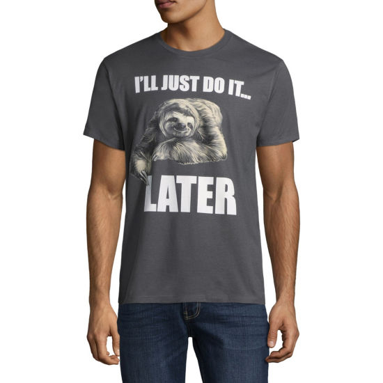 Do It Later Graphic Tee