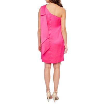Darian Sleeveless Sheath Dress