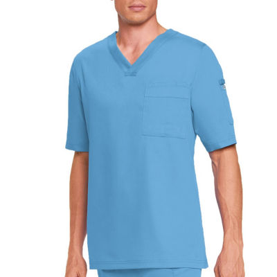 Barco™ Grey's Anatomy 0103 Men's 3 Pocket V-Neck Top
