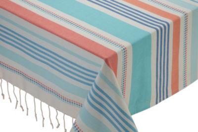 Atlantis Stripe Fouta Towel