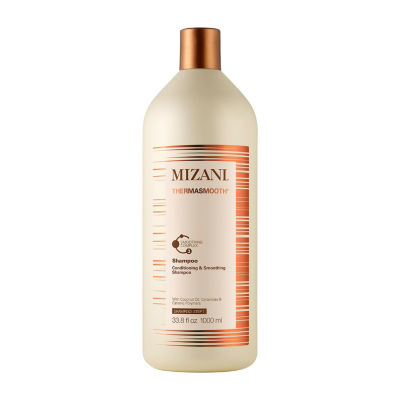 Mizani Thermasmooth Shampoo - 33.8 oz.