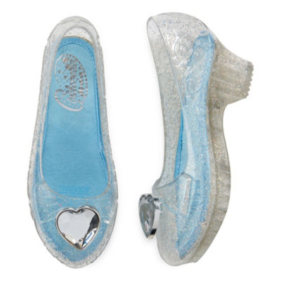 Disney Collection Cinderella Costume Shoes