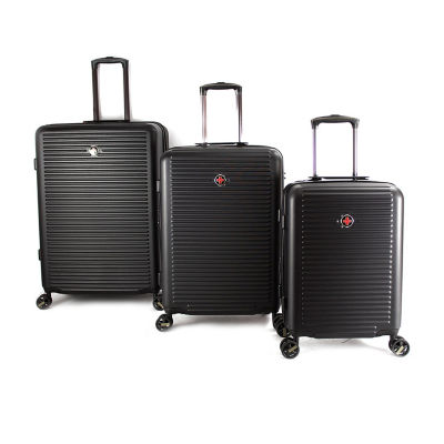Proton Surge 3-pc. Hardside Luggage Set