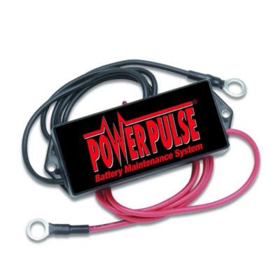 Pulsetech Powerpulse 12-Volt Battery Maintenance System