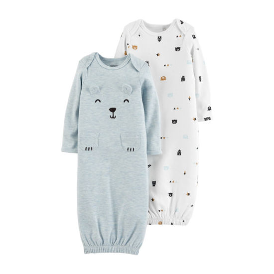 Carter's Little Baby Basics Turn Me Around-Baby Boys
