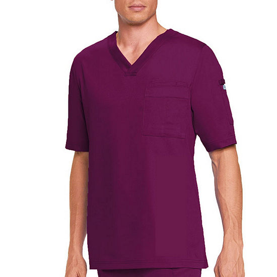 Barco® Grey's Anatomy™ 0103 Men's 3 Pocket V-Neck Top