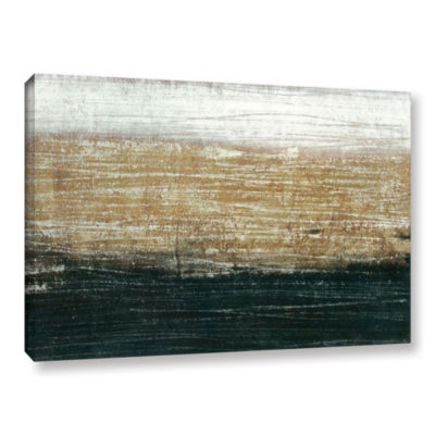 Sandstorm Gallery Wrapped Canvas