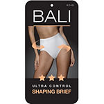 Bali Seamless Tummy Panel Control Briefs X245