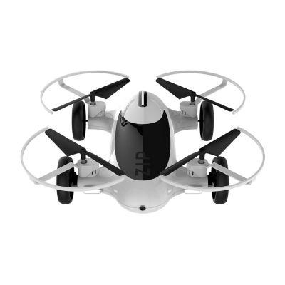 "Sharper Image 7"" Flying Car Drone"