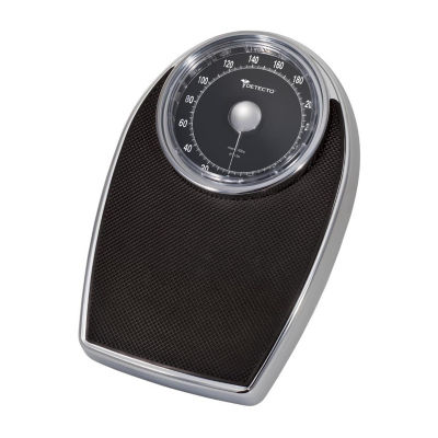 Escali Detecto Professional Analog Bathroom Scale