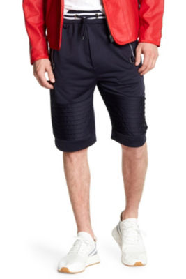 Tailored Recreation Zippr Pockets Solid Short