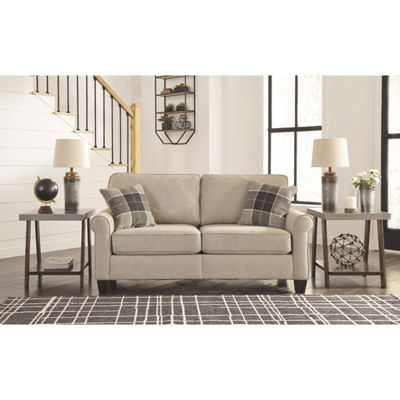 Signature Design By Ashley® Lingen Loveseat