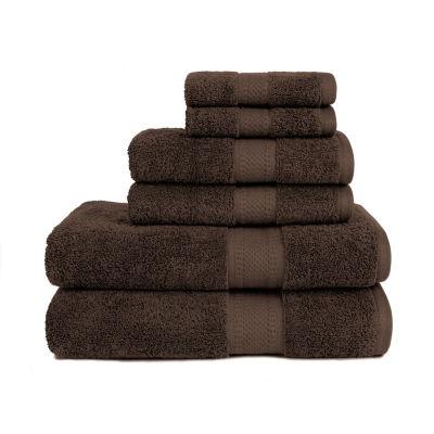 Organic 6-pc. Bath Towel Set