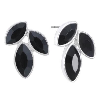 Gloria Vanderbilt 17.8mm Stud Earrings