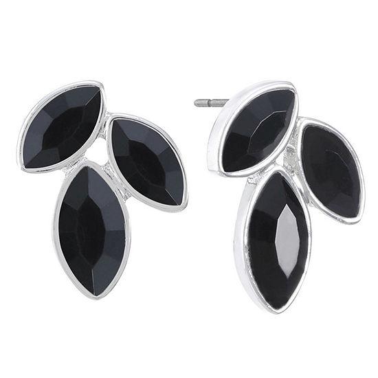 Gloria Vanderbilt 178mm Stud Earrings