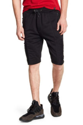 Tailored Recreation Moto Jogger Short