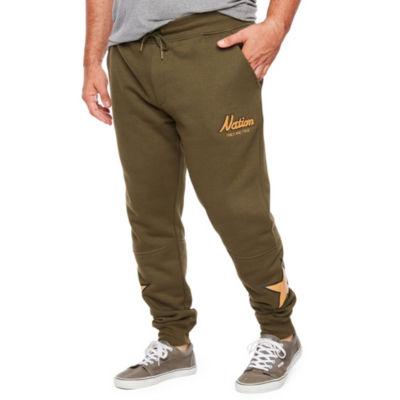 Parish Fleece Sweatpants-Big and Tall
