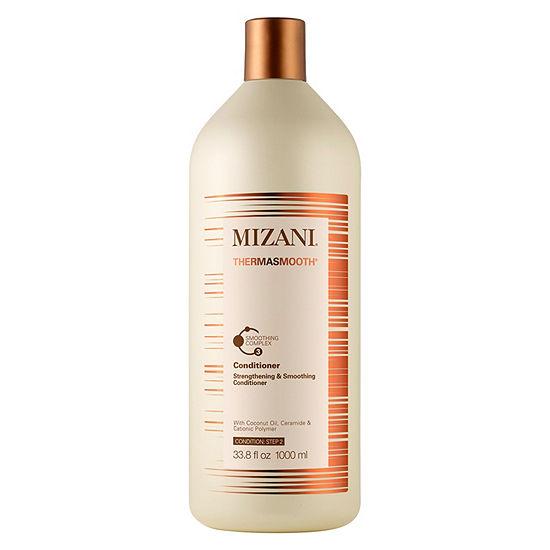 Mizani Thermasmooth Strengthening & Smoothing Conditioner - 33.8 oz.